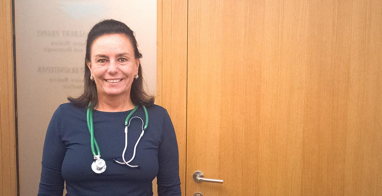 Dr. Theresa Propst-Braunsteiner