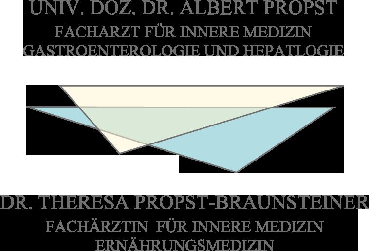 Ordination Univ. Doz. Dr. Propst und Dr. Theresa Propst-Braunsteiner